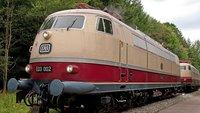 Kurios: Deutsche Bahn verkauft einen ganzen Zug bei eBay