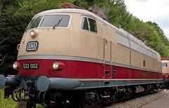 Kurios: Deutsche Bahn verkauft...