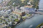 Battersea Power Station wird Apples neues Hauptquartier in London
