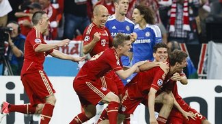 FC Schalke 04 gegen FC Bayern München jetzt im Live-Stream und TV sehen