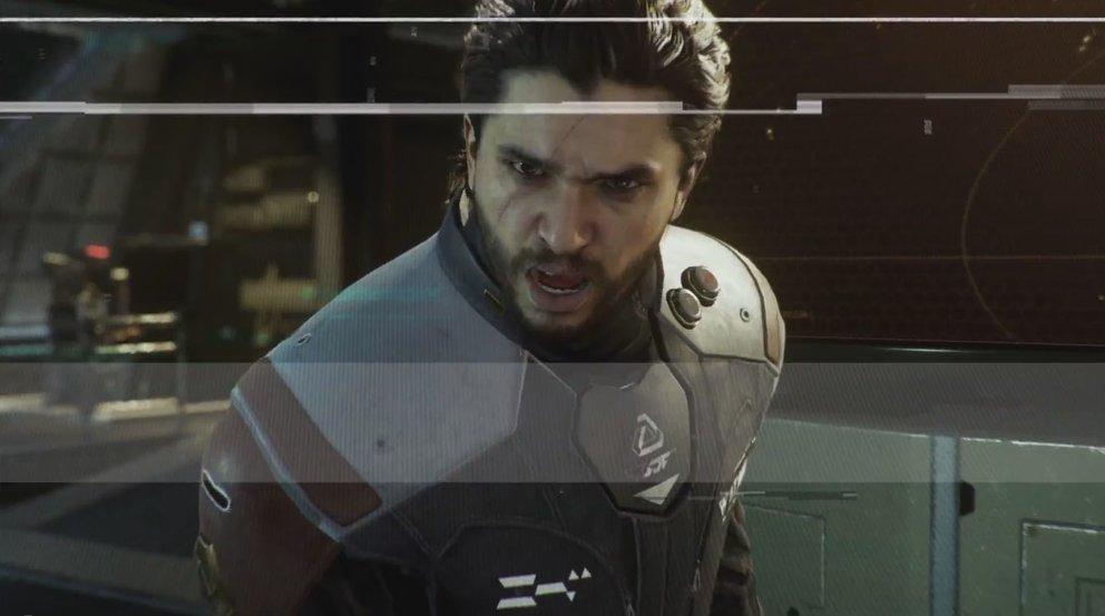 Jon Snow spielt den Bösewicht in der Einzelspieler-Kampagne.
