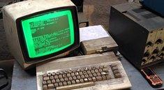 Commodore 64 ist schon 25 Jahre alt – und funktioniert immer noch!