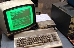 Commodore 64 ist schon 25...