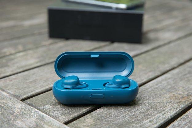 Galaxy Buds geleakt: Samsungs Bluetooth-Kopfhörer schaffen das, woran Apple und die AirPods scheitern