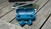 Samsung Gear IconX im Test: kabellose Kopfhörer – trotzdem nichts fürs iPhone 7