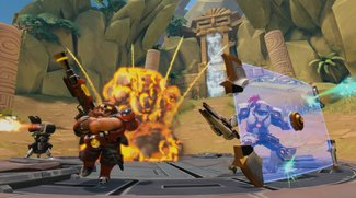 Paladins: Overwatch-Klon erobert Steam