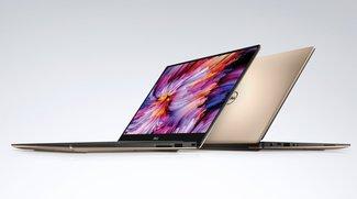 Dell XPS 13 (2016): Neues Modell mit bis zu 300 Euro Rabatt ab 1.149 Euro erhältlich
