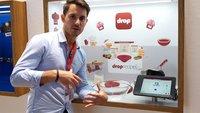 Smartes Kochen mit Bosch: Rezept-App mit Backofen-Steuerung im Hands-On