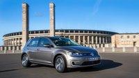 In 15 Minuten auf 80 Prozent Akku-Ladung: VW arbeitet an Schnelllade-Technik für Elektro-Autos