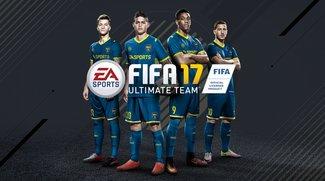 FIFA 17: Ultimate Team - Alle Infos zum Online-Modus