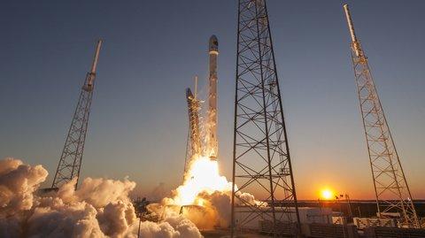 Heute im Livestream: Wie Elon Musk den Mars kolonialisieren will