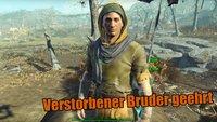Fallout 4: Verstorbener Bruder eines Spielers lebt in Nuka World weiter