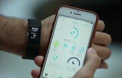 Fitbit Charge 2 im Test: Auf...