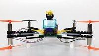 Flybrix: Baut euch eure eigene Drohne aus Lego