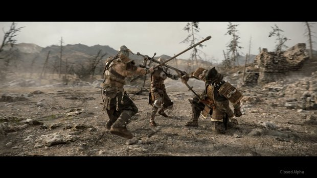 For Honor: Einsteiger-Guide mit Tipps für angehende Krieger