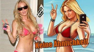 GTA 5: Urteil über die Verwendung des Abbilds von Lindsay Lohan gefällt
