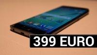 Knaller: Samsung Galaxy S6 edge für nur 399 Euro
