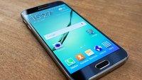 Samsung Galaxy S8: Ohne physischen Homebutton, mit Verspätung