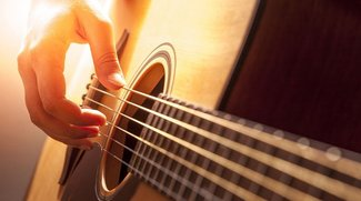 Gitarrennoten kostenlos downloaden: Die 6 besten Seiten