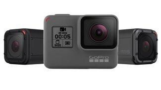 GoPro Hero 5 Black und Session ab sofort in Deutschland erhältlich