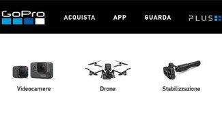 GoPro: Bilder der Hero 5, Karma-Drohne und Stabilizer geleakt