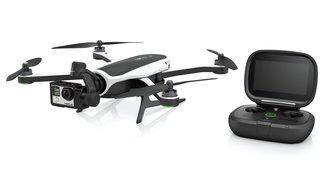 GoPro Karma kaufen: Kamera-Drohne mit Gimbal in Deutschland erhältlich