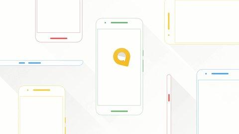 Google Allo: Smarter Messenger für Android und iOS in Deutschland veröffentlicht [APK-Download]