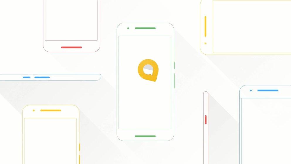 Allo ein Flop? Googles Messenger fliegt aus den Play-Store-Charts