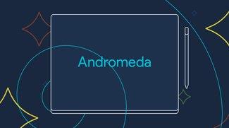 Google Pixel 3: 2-in-1-Laptop mit Andromeda-OS und Stylus soll iPad Pro und Surface Konkurrenz machen