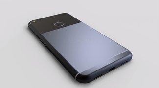 Google Pixel XL: 360-Grad-Video zeigt Smartphone von allen Seiten