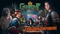 Gwent The Witcher Card Game: Registriert euch jetzt für die Stresstests