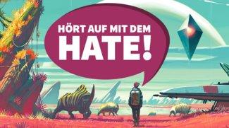 Warum der Hate gegen No Man's Sky nur von eigenen Fehlern ablenkt