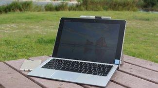 HP Elite x2 1012 G1 im Test: Die professionelle Alternative zum Surface Pro 4