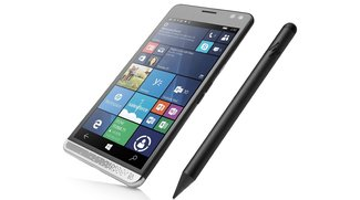 HP: Nächstes Windows-Smartphone für die Mittelklasse gedacht