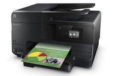 HP-Drucker: Blockade von...