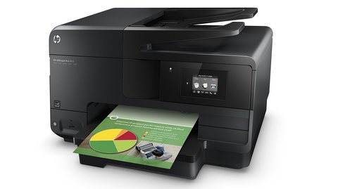 HP-Drucker: Blockade von Patronen mit neuem Chip bereits umgangen