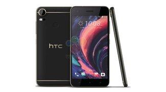 HTC Desire 10 Lifestyle: Spezifikationen des Mittelklasse-Smartphone durchgesickert