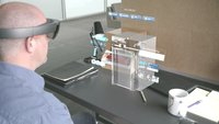 Microsoft HoloLens V3 für 2019 in Entwicklung – V2 wird übersprungen