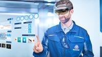 Aufzugswartung der Zukunft: ThyssenKrupp-Techniker erhalten Microsofts HoloLens-Brillen