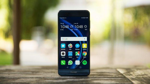 Kein Android 8.0 für das Honor 8 und 6X? Jetzt redet der Hersteller