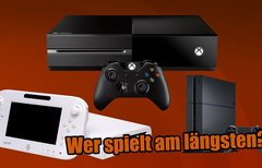 Umfrage: Xbox One-Spieler...