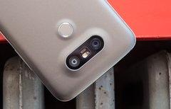 LG G6: Erhält neue...