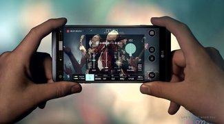 LG V30 mit Snapdragon 835, 6 GB RAM und zwei Dual-Kameras erwartet