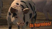 Landwirtschafts-Simulator 17: PETA fordert Schweineschlachtungen