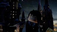 Lego Dimensions: Harry Potters zauberhafte Welt im neuen Trailer