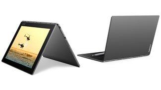 Lenovo Yoga Book 12: Neues Convertible mit größerem Display in Vorbereitung