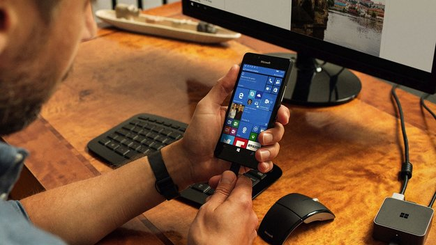 Windows 10 Mobile: Creators Update ab heute zum Download – das ist neu