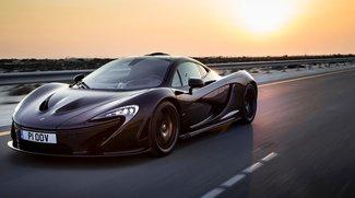 Financial Times: Apple in Gesprächen zur Übernahme des Supercar-Herstellers McLaren