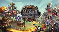 Mechs vs. Minions: Dieses Brettspiel brauch jeder Fan von League of Legends
