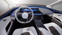 Besser als Tesla: Neues E-Auto von Mercedes soll großes Problem lösen